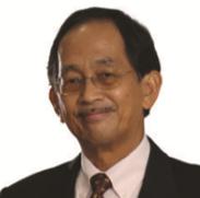 Emeritus Professor Dato' Dr. Ir. Muhamad Zohadie Bardaie
